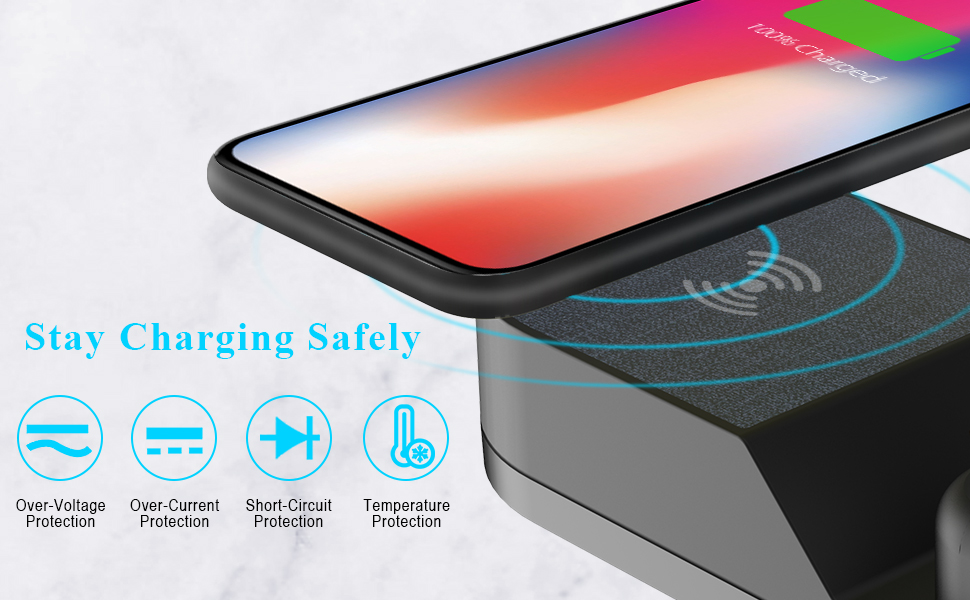 wireless charger iphone 11 pro