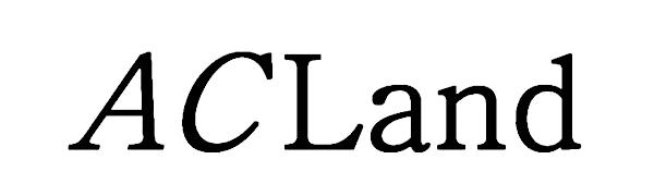 ACLand Chandelier Light Fixture