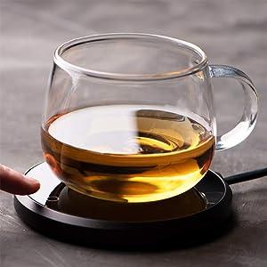 2 temperature setting mug warmer