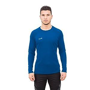 Izas Camiseta t/érmica Nelion