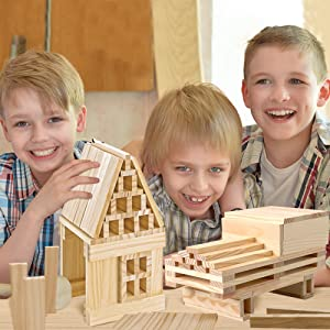 stem building sets kids kits stem activities toys for boys age 6 toys for 4-5 year old boys