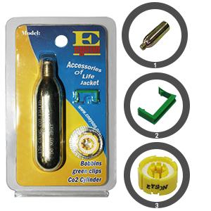 Rearming kit