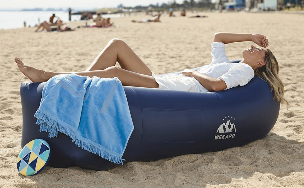 wekapo air lounger