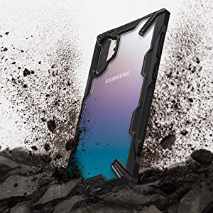 note 10 plus back cover