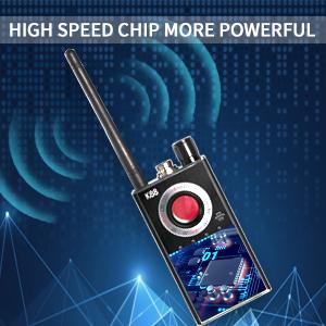 High speed chip
