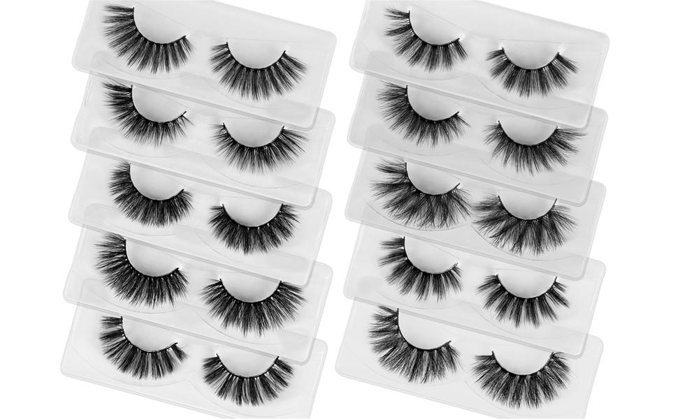 mink lashes pack mink eyelashes bulk eyelash pack lashes wholesale lashes pack lashes mink lashes
