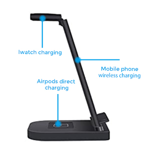 fast charger dock