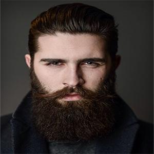 beard oil growth for men