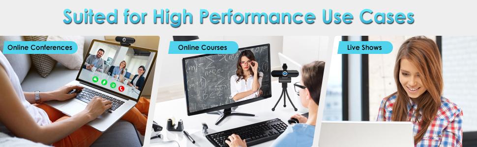 webcam for conference