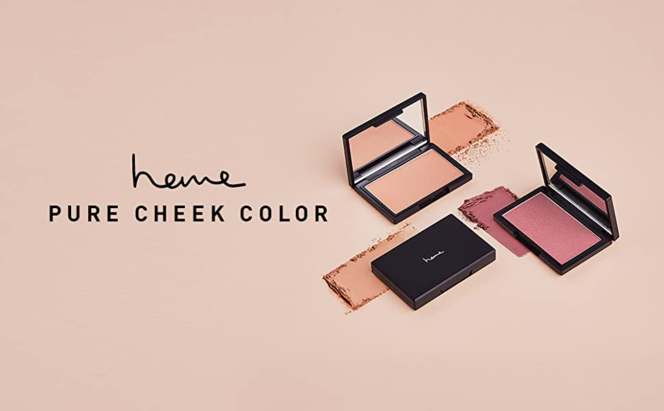 cheek color