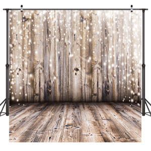 New Landscape Photo Background Tree Studio Props Wood Floor Photography Background Photography Background Wall Vinyl Wall 150/×210cm T5