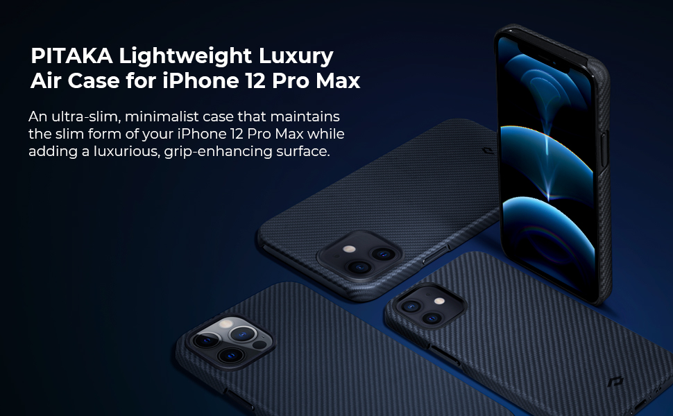 air case compatible with iphone 12 pro max