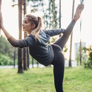 yoag leggings for women