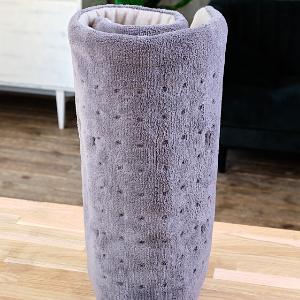 heating pad grey
