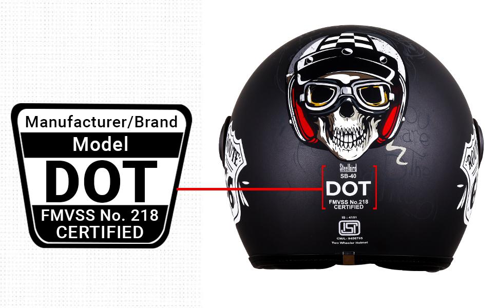 dot certified, dot route
