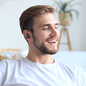 bass  bluetooth earphones