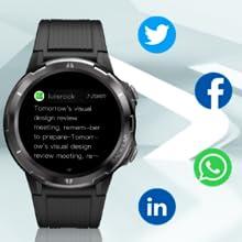 smart watch andorid
