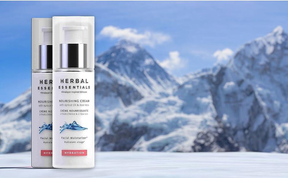 herbal, skin toner, toner for face, moisturising face cream