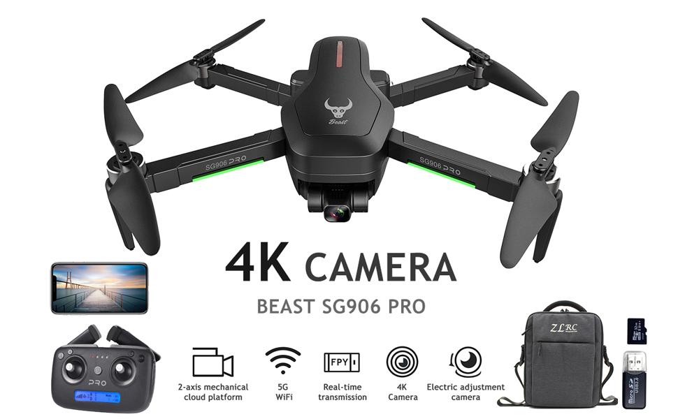 RC Drohne