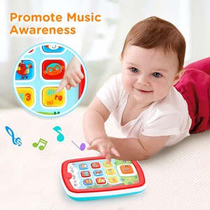 music toy for infant