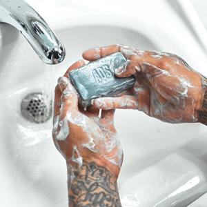 aos aluminum free deodorant