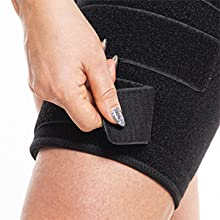 neoprene thigh support
