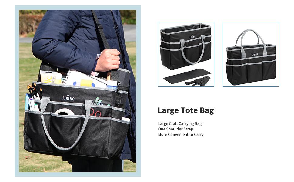 Artist Tote Bag 4