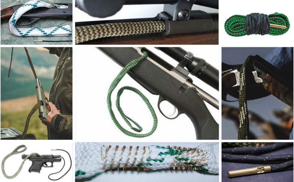 Gun Snake