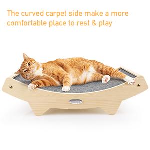 cat scratchers for indoor cats