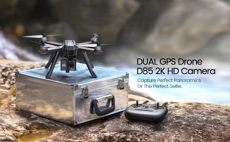 potensic drone d85