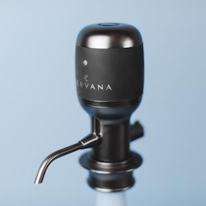 wine aerator, aervana