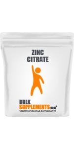 Zinc Citrate