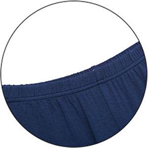 ElOVER Elastic Waist Pants Pajama Set