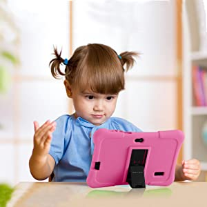 kids tablet for girl