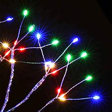 usb string light