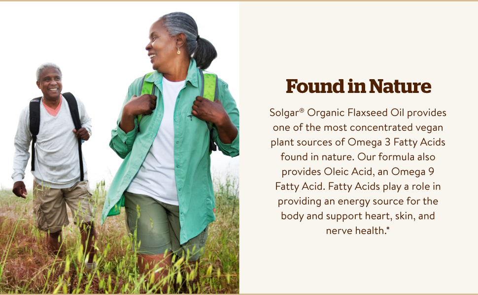 concentrated vegan plant sources of Omega-3 Fatty Acid ALA found in nature