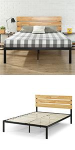 HBPBA Bed Frame Comparison