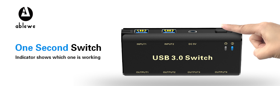 usb 3.0 switch