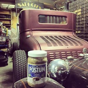 Postum Coffee