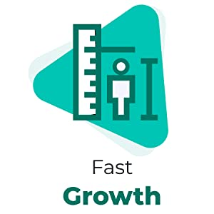 Faster Growth