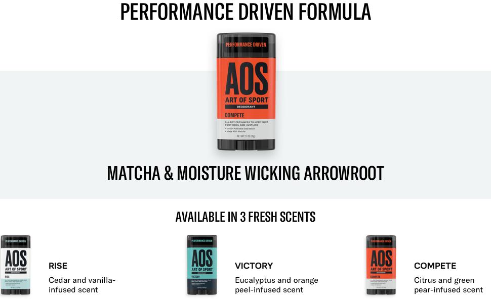 aos victory deodorant