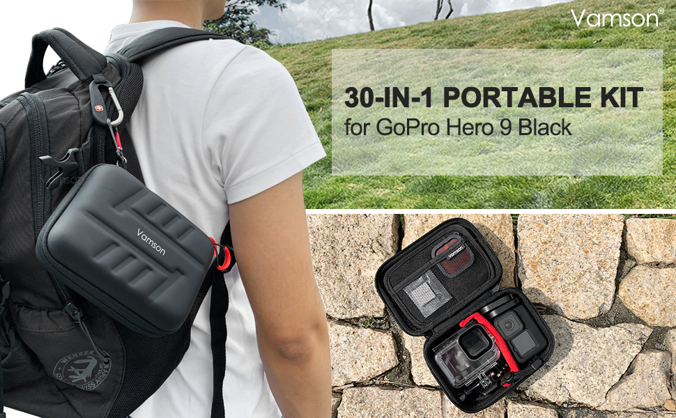 for gopro 9 black
