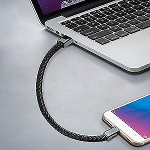 Stealth USB Bracelet