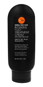 Intensive Foot Treatment Cream