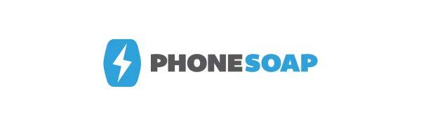 Phone Soap Logo