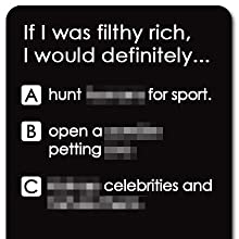 Question Card Sample
