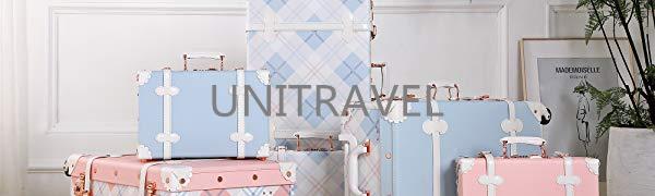 unitravel luggage