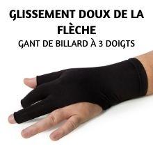 gant de billard