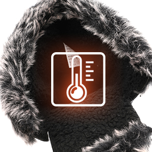 warm snow boots