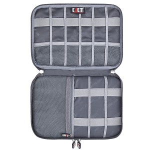 Elecctronic Accessories Bag Easy to Carry